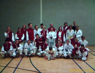 2007 Agerbeekcup