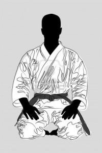 karate plaatje - 5